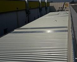 Warehouse Abert Passirano