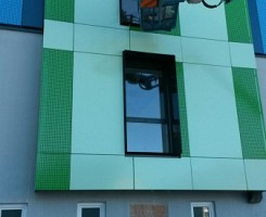 Eco Center Bolzano